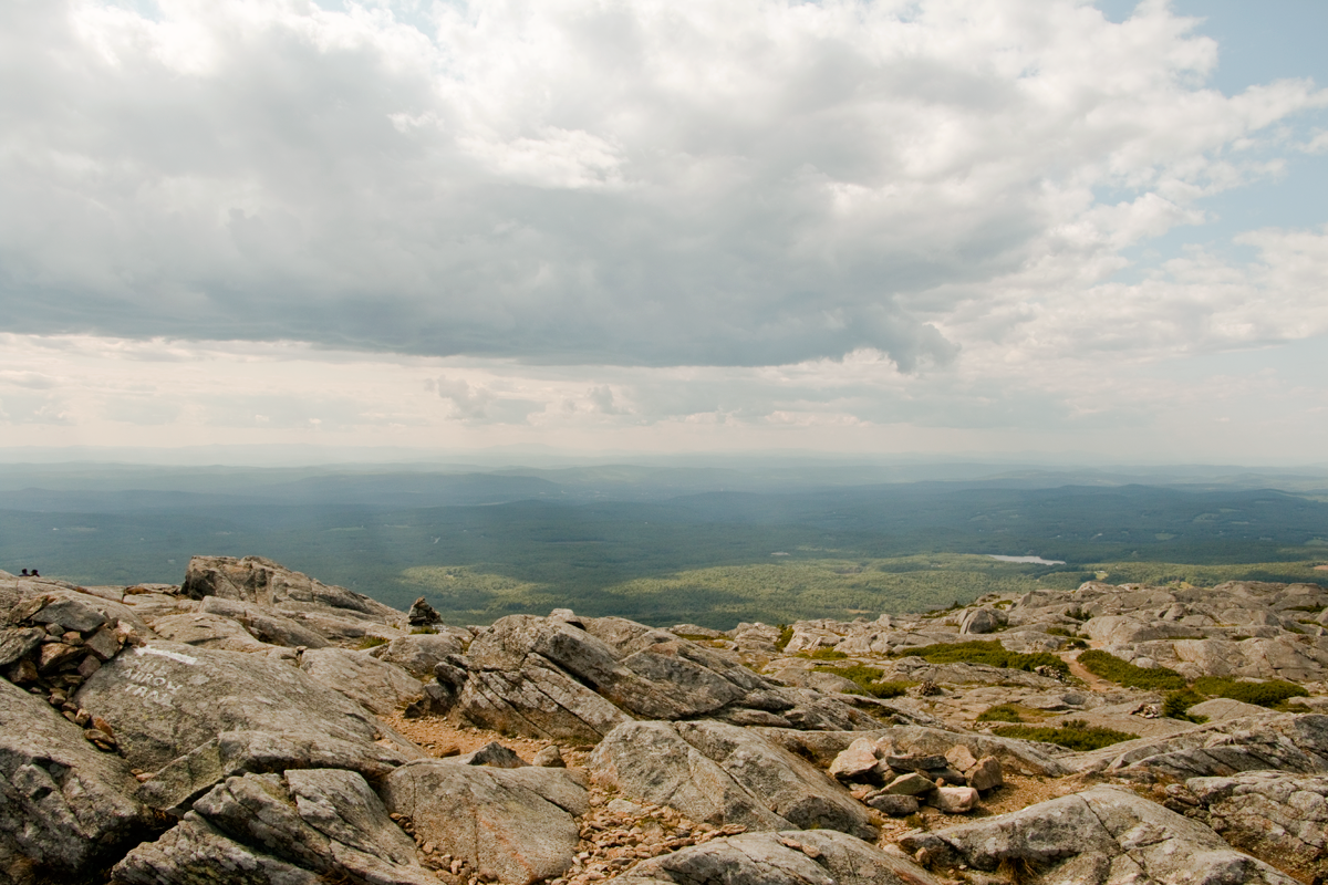 Mt. Monadnock, New Hampshire