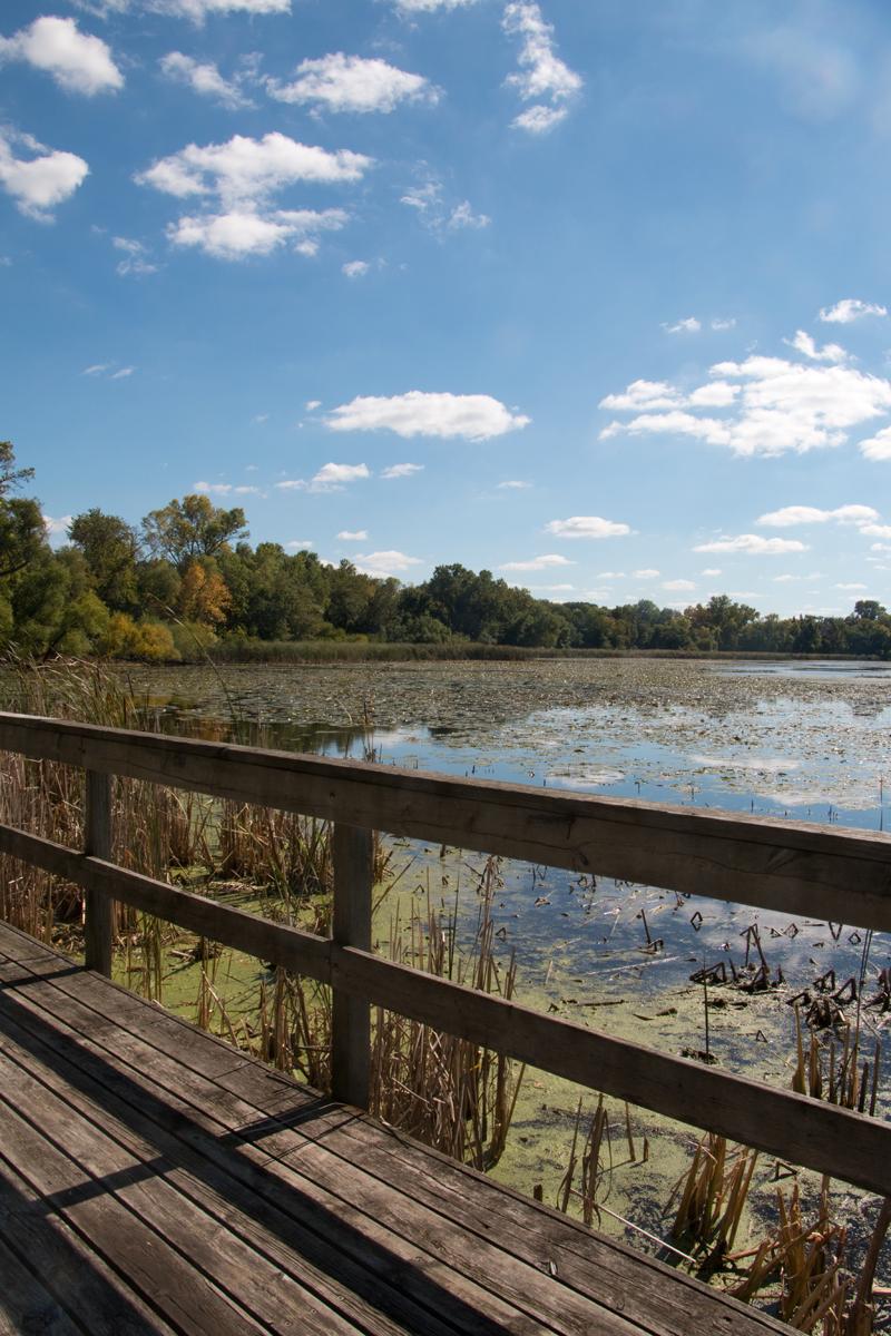 Diamond Lake, Minneapolis, Minnesota