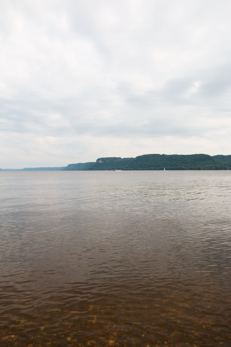 Lake Pepin, Minnesota